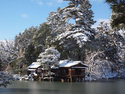 冬の石川を楽しみ尽くす観光スポット16選!おすすめの見どころをご紹介!