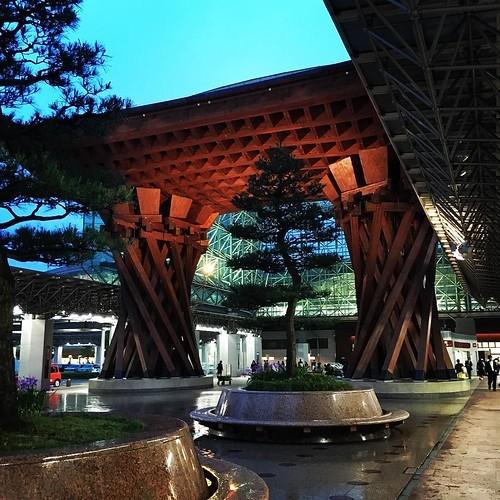 冬の石川観光でおすすめの絶景スポット7選!雪景色など見どころをご紹介!