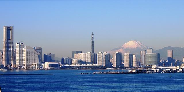 家族で行きたい冬の神奈川観光スポット7選!子供も喜ぶ名所をご紹介!