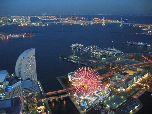 冬の神奈川観光で行きたいおすすめスポット30選!見どころをご紹介!