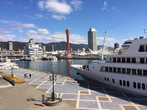 冬の神戸観光で行きたい観光スポット13選!人気の見どころをご紹介!