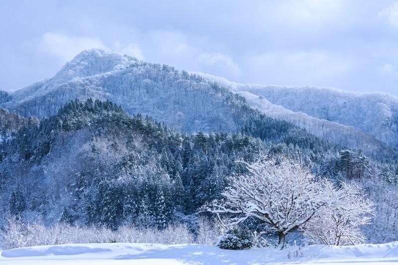 日帰りでも楽しめる冬の群馬の観光スポット5選!人気&穴場の名所をご紹介!