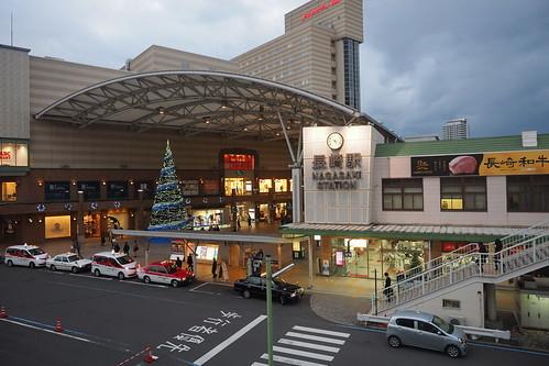 冬の長崎を楽しむ観光スポット21選!人気の名所や見どころをご紹介!