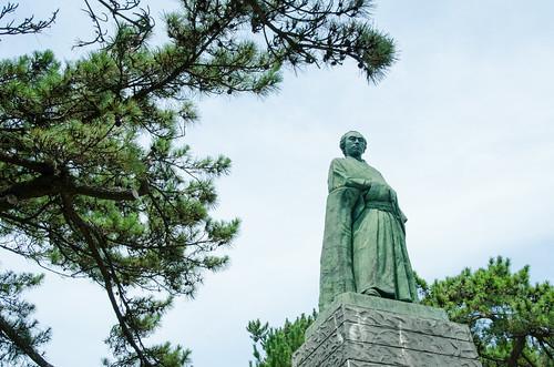 冬の女子旅で行きたい高知の観光スポット17選!おしゃれな見どころをご紹介!