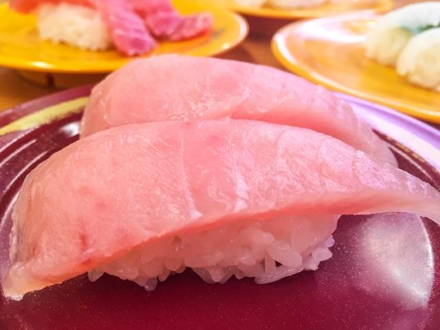 鳥取にある「回転寿司北海道」はなぜ北海道?人気の理由や他との違いを解説!