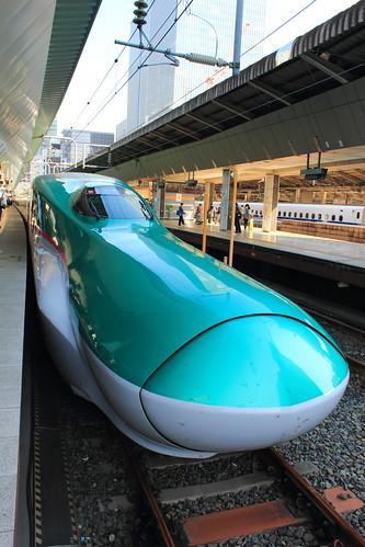ふらっとグリーンでお得に新幹線のグリーン車に乗ろう!予約方法や料金を解説!