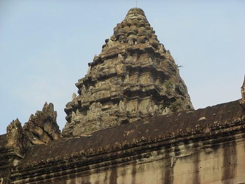 カンボジア旅行で気をつけたい治安情報を解説!注意すべきスポットは?