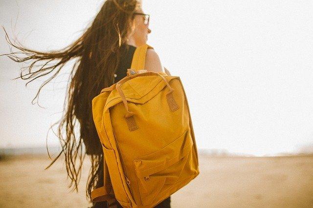 2泊3日で必要な最低限の荷物を解説!コンパクトな荷物で楽しい旅行に!