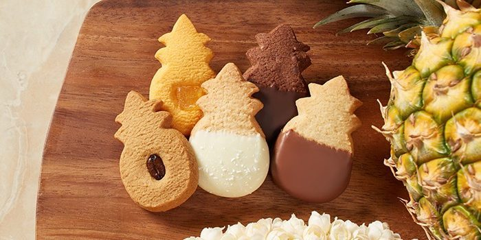 ホノルルクッキーカンパニーのクッキーのラインナップや値段は?
