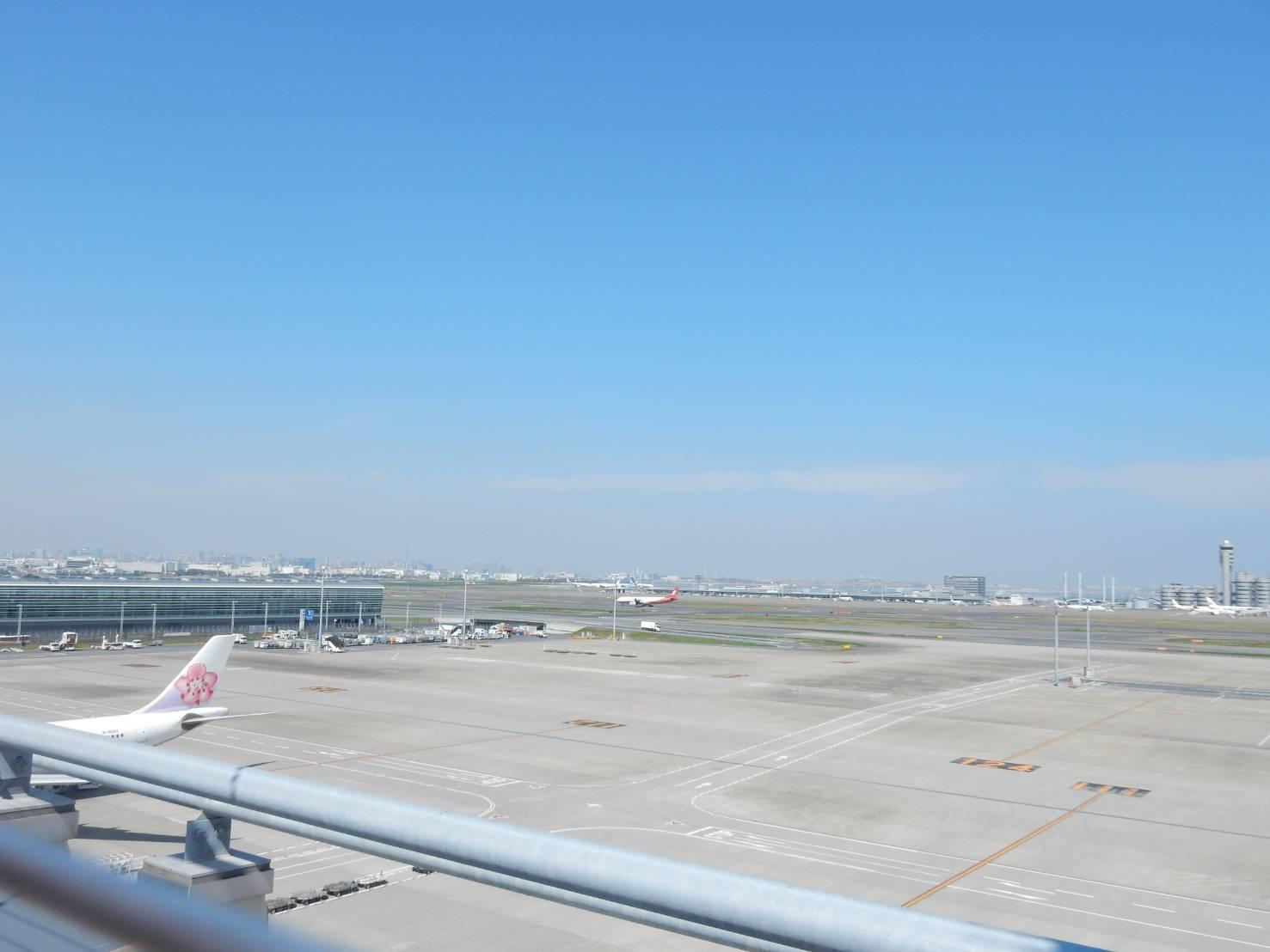 日本全国の空港を一覧でご紹介!国内空港や国際空港の規模には違いがある?
