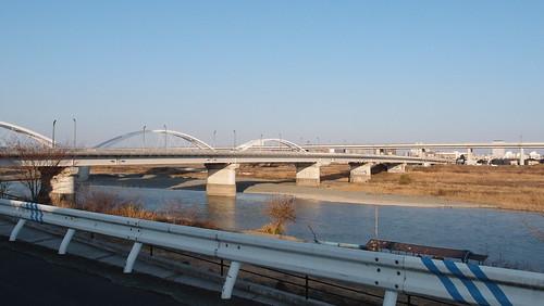 相模川ってどんな川?神奈川を流れる一級河川をご紹介!