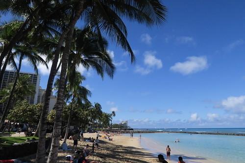 ハワイの治安って良いの?悪いの?日本人が気をつけるべきポイントを解説!