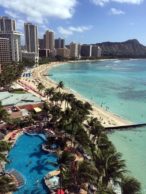 ハワイについたあと空港からの送迎はどうすればいい?おすすめの方法を解説!