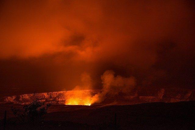 ハワイ島キラウエア火山噴火の影響は?現在の状況や影響をご紹介!