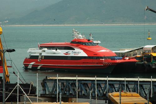 香港とマカオを移動するフェリーをご紹介!乗り場や所要時間は?