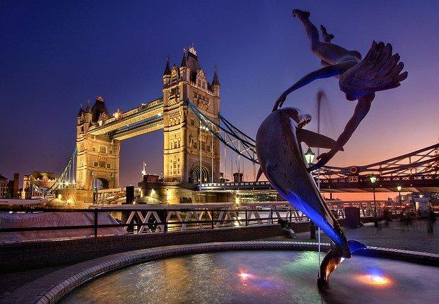 イギリスの観光情報!人気の名所や都市ごとの特徴、魅力をご紹介!