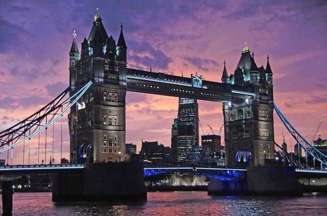 イギリス「ロンドン」の治安ってどう?注意が必要なポイントを解説!
