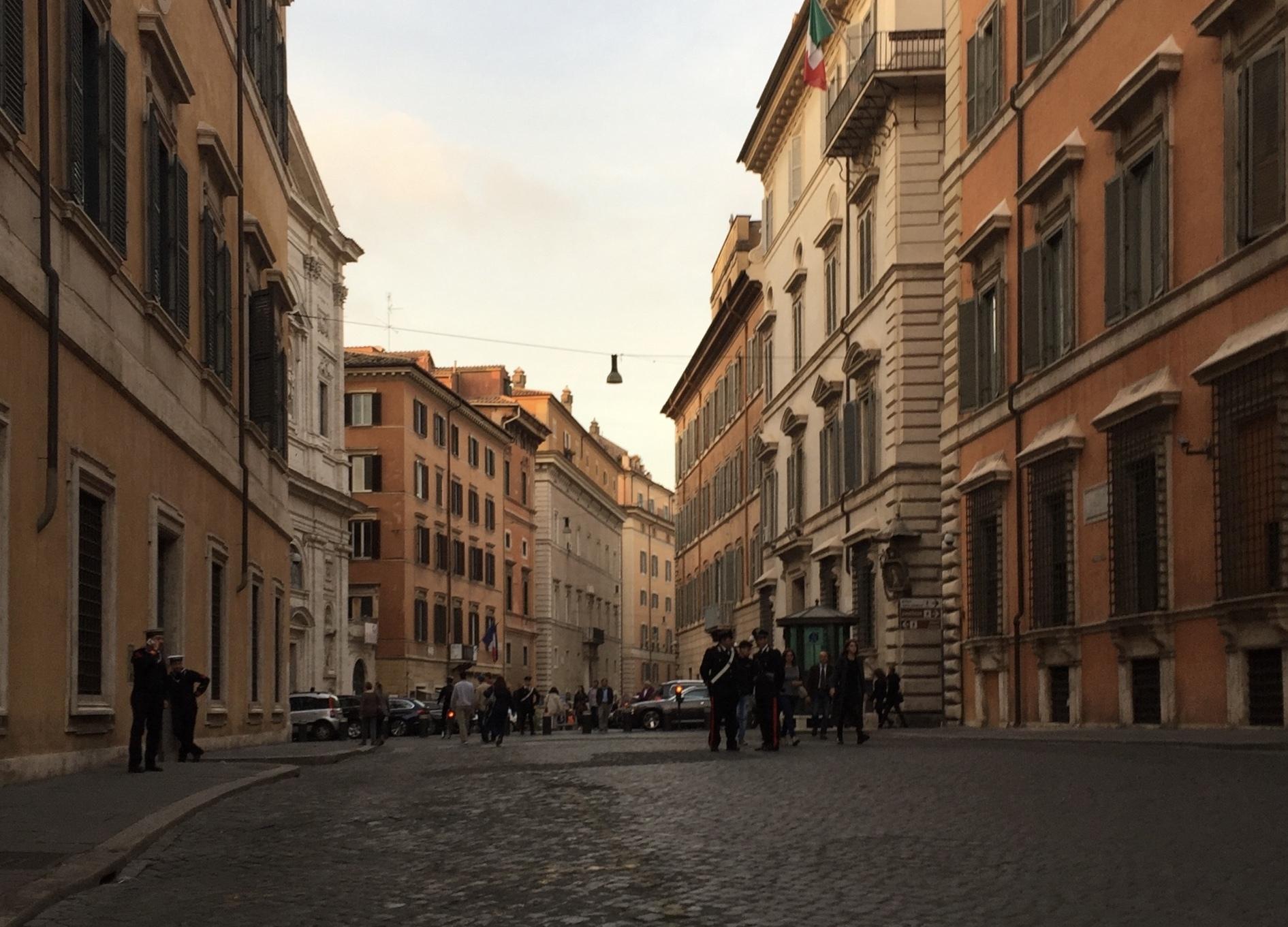 イタリアの人気観光スポット10選!楽しい旅行になるおすすめスポットをご紹介!