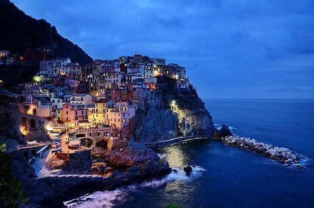 イタリアの観光都市ランキングTOP5!人気の観光地や都市をご紹介!