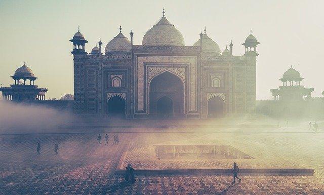 インドの有名観光地おすすめ12選!人気の名所があるエリアをご紹介!