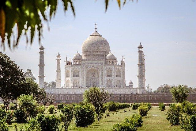 インドの観光計画の立て方を解説!人気観光地のおすすめのまわり方は?