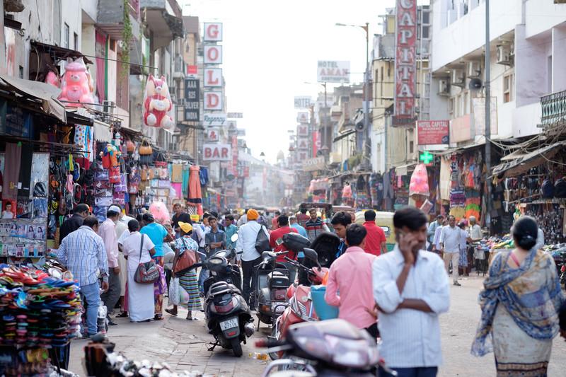 インドの都市ごとの治安情報を解説!日本人が旅行に行く際に注意することは?
