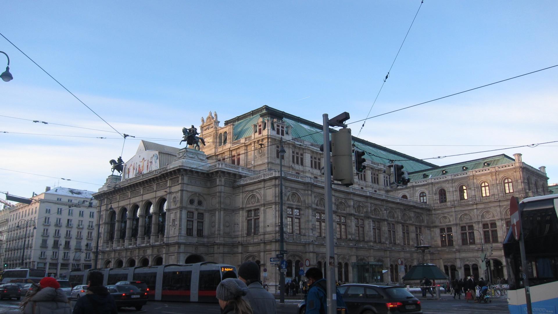 ウィーン観光のモデルプランをご紹介!人気の観光地のおすすめのまわり方は?