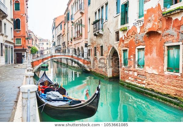 ヴェネツィアでおすすめの観光スポット15選!水の都を楽しむ見どころをご紹介!