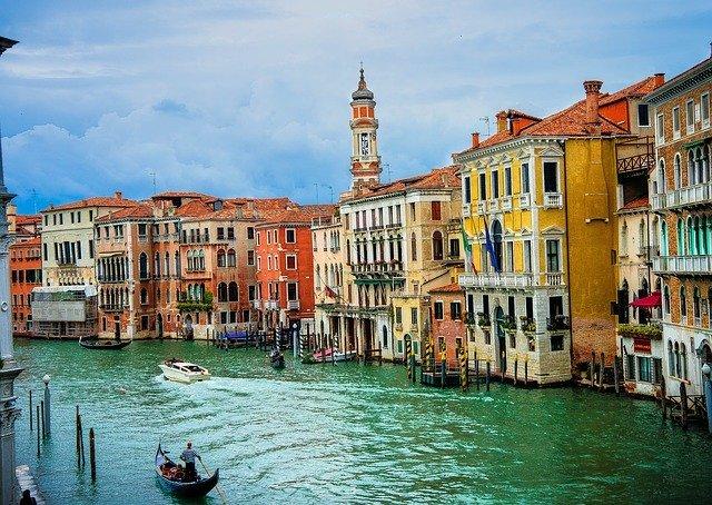 ヴェネツィアのおすすめ観光プランをご紹介!テーマごとのまわり方をご紹介!