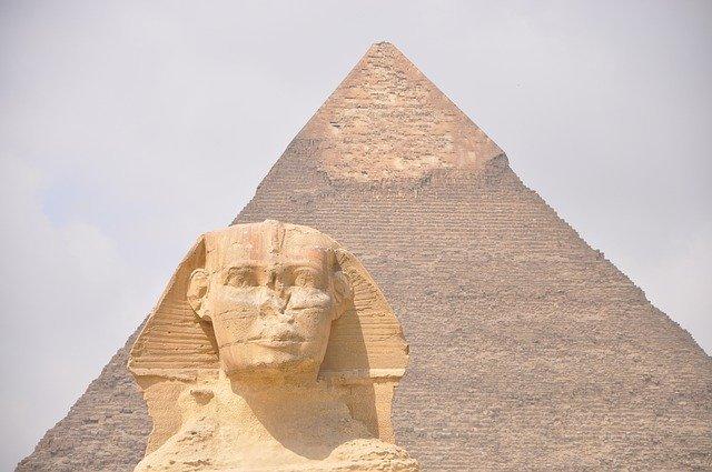 エジプトの観光といえば?治安や有名観光地など基本情報をご紹介!