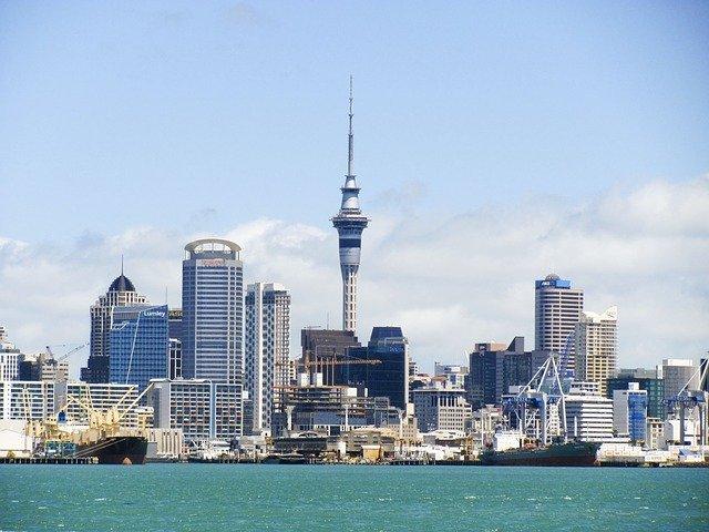 オークランドの観光スポットおすすめ15選!ニュージーランドの人気観光地をご紹介!