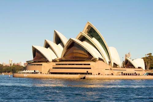 オーストラリアの治安ってどう?旅行で気をつけるポイントをご紹介!