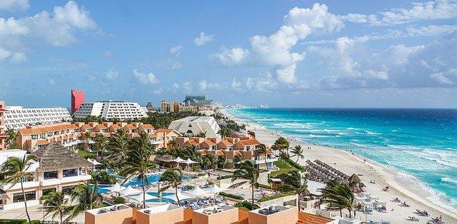 メキシコ「カンクン」の観光スポット17選!人気リゾートの見どころをご紹介!