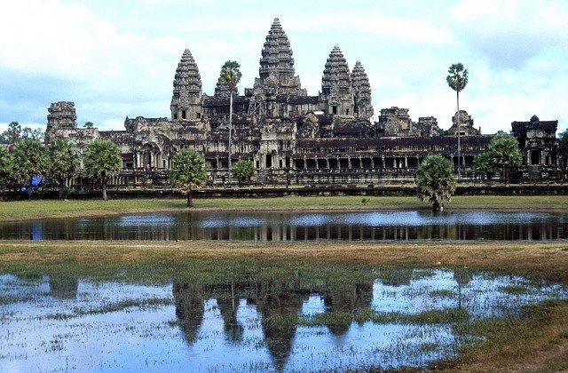 知らないと危ない?カンボジアで治安に注意が必要なスポット&対策を解説!