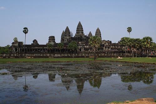 カンボジアのおすすめ観光プランは?テーマごとのおすすめのまわり方をご紹介!