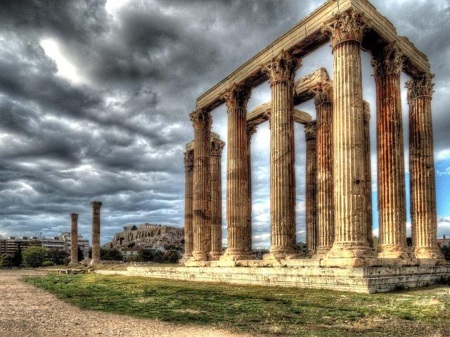 ギリシャの治安って実際どうなの?旅行で注意が必要なポイントをご紹介!