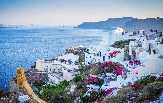 ギリシャ旅行で行っておきたい観光スポット19選!人気の名所や見どころをご紹介!