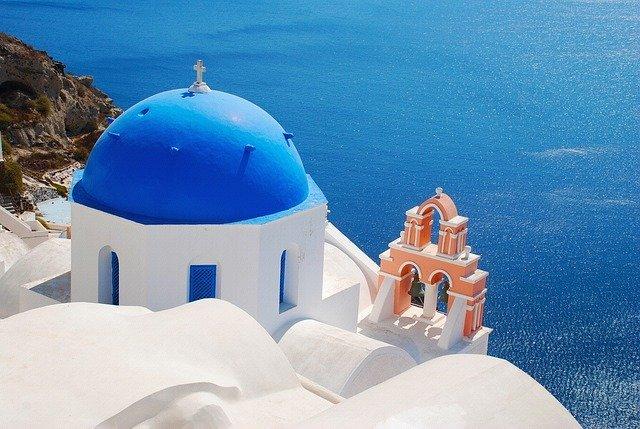 ギリシャってどんな場所?観光で知っておきたい情報を徹底解説!