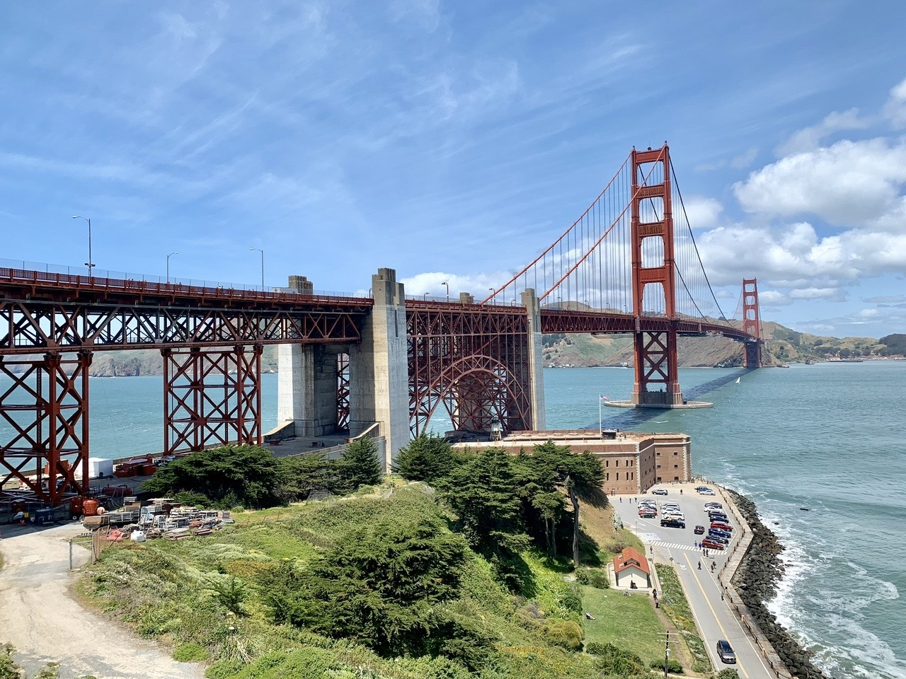 初めてのサンフランシスコ観光で行きたいスポットおすすめ8選!