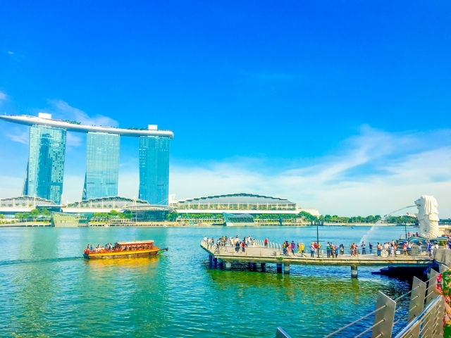 シンガポールのおすすめ観光スポット12選!人気観光地の見どころを解説!