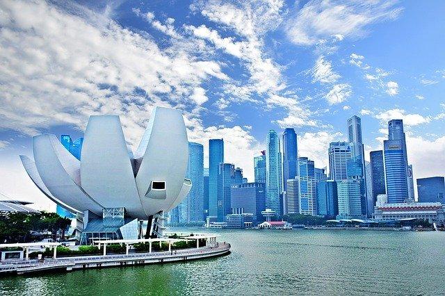 シンガポール観光で知っておきたい観光情報をご紹介!人気観光地の見どころは?