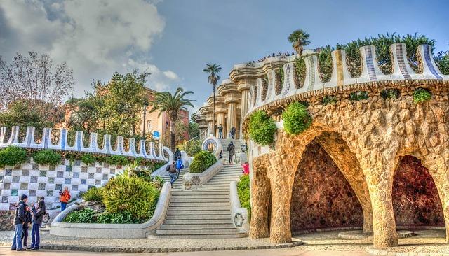 スペインのおすすめ観光スポット10選!旅行で外せない定番名所をご紹介!