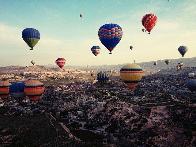 トルコ観光の前に知っておきたい情報をご紹介!観光地や見どころは?