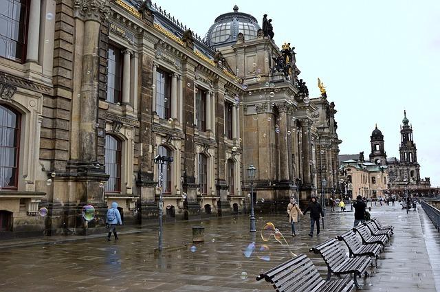 ドレスデンってどんな場所?ドイツにある人気観光地の魅力をご紹介!