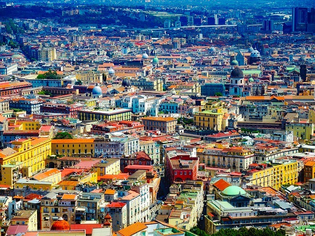 ナポリってどんな都市?観光の前に知りたい情報や観光プランをご紹介!