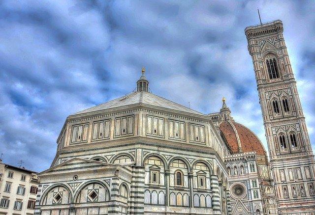 フィレンツェ観光で外せないおすすめスポット14選!人気観光地の見どころは?