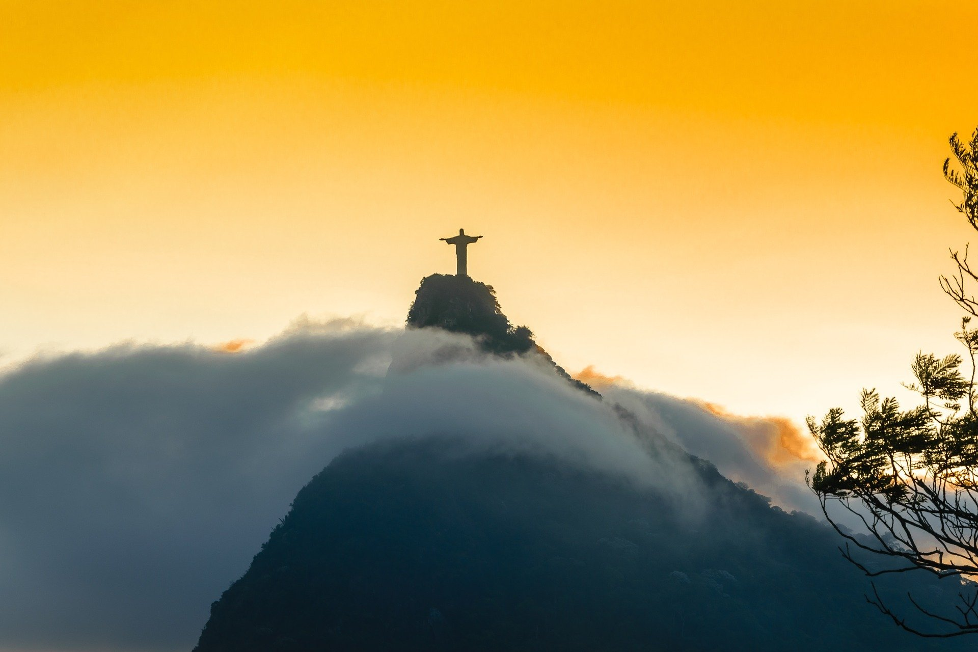 ブラジル旅行で絶対行きたいおすすめ絶景スポット7選!穴場の名所までご紹介!