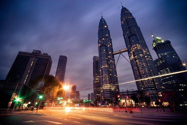 マレーシアの治安って良い?ボルネオ島やクアラルンプールの治安を解説!