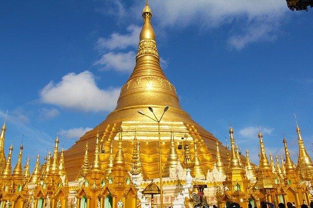ミャンマーの治安はいい?悪い?観光に行く前に知っておきたい治安情報を解説!