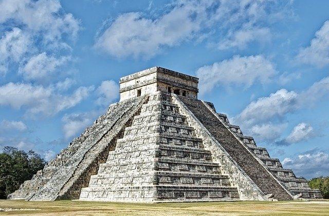 メキシコの観光スポットおすすめ15選!人気観光地の見どころをご紹介!